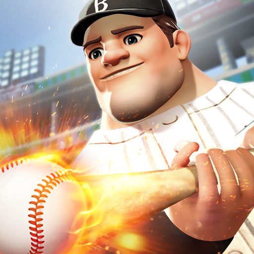 Homerun Clash  (Unlimited money,Mod) for Android 1.10