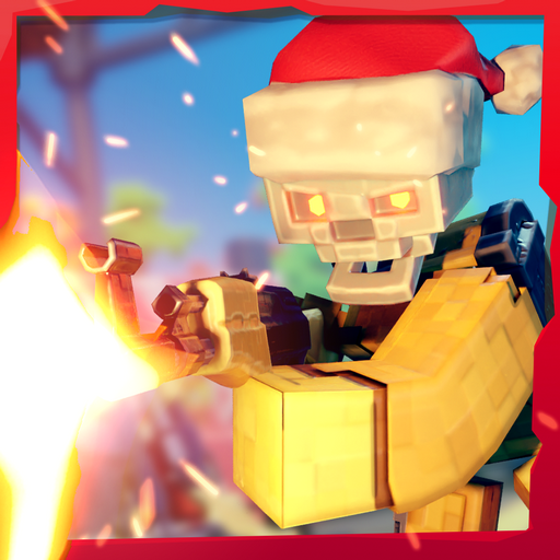 Huntercraft 1.0.71 (Unlimited money,Mod) for Android