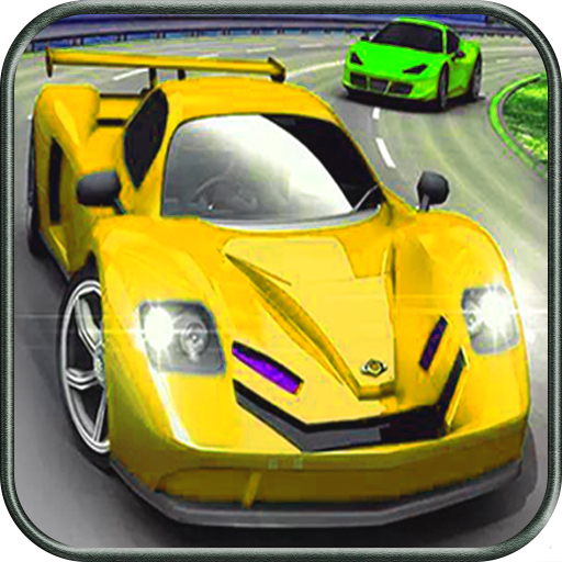 Hyper Car Racing Multiplayer:Super car racing game  (Unlimited money,Mod) for Android 1.5