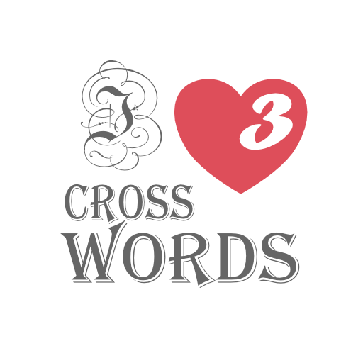 I Love Crosswords 3  (Unlimited money,Mod) for Android 1.0.5