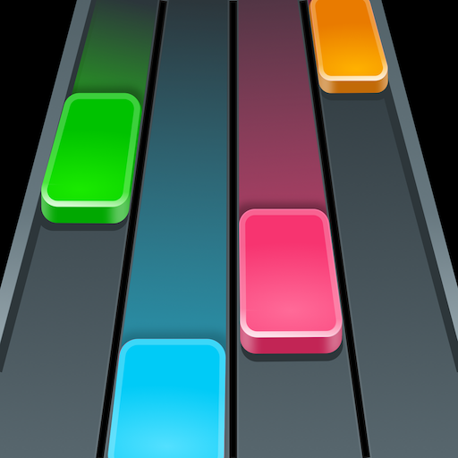 INFINITE TILES – Be Fast!  (Unlimited money,Mod) for Android 2.2.80