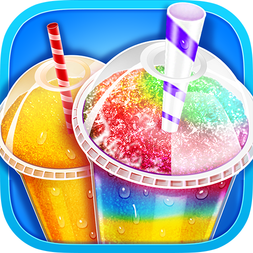 Ice Slushy Maker  (Unlimited money,Mod) for Android 1.4