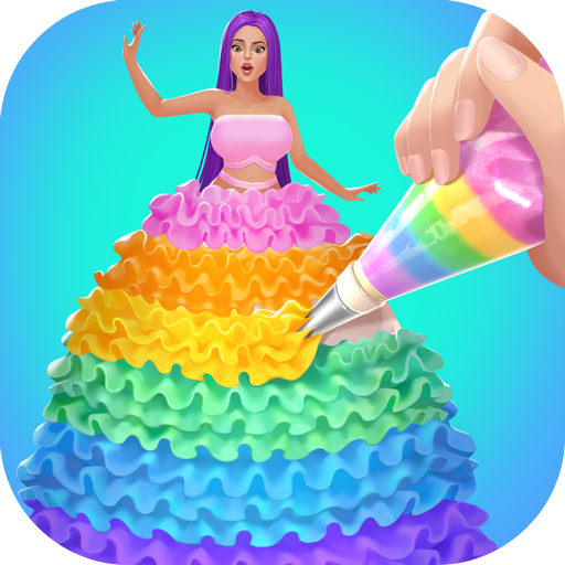 Icing On The Dress (Unlimited money,Mod) for Android 1.0.9