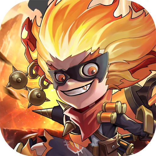 Idle Chaos Hero Clash  1.0.29 (Unlimited money,Mod) for Android