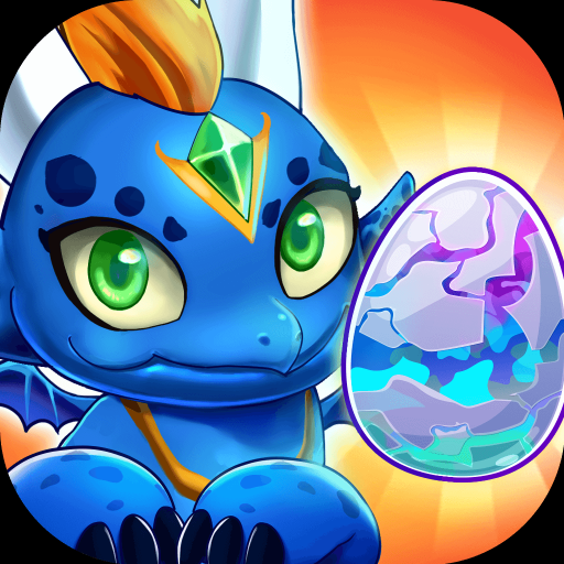 Idle Dragon Tycoon Evolve, Manage, Simulation  1.1.13 (Unlimited money,Mod) for Android