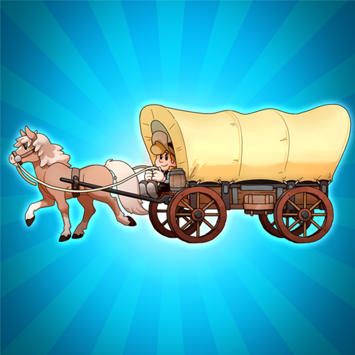 Idle Frontier Tap Town Tycoon  1.064 (Unlimited money,Mod) for Android