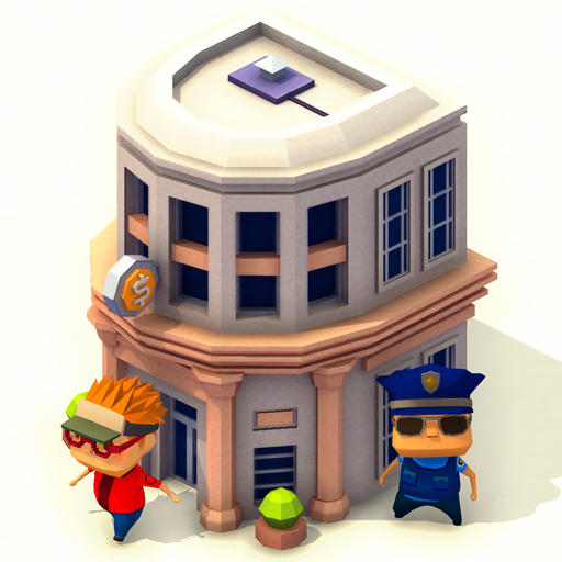 Idle City Builder 3D: Tycoon Game   (Unlimited money,Mod) for Android (Unlimited money,Mod) for Android
