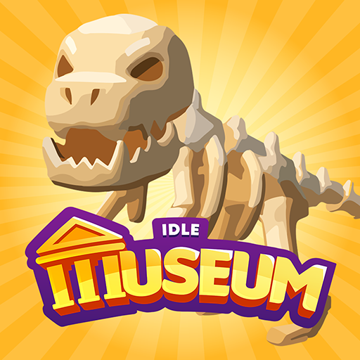 Idle Museum Tycoon: Empire of Art & History  (Unlimited money,Mod) for Android 0.9.3
