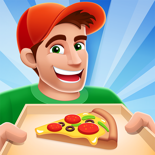 Idle Pizza Tycoon – Delivery Pizza Game  (Unlimited money,Mod) for Android 1.2.4