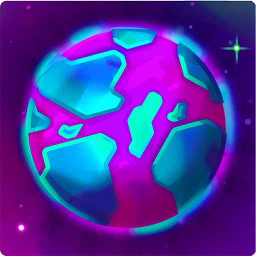Idle Planet Miner  1.7.27 (Unlimited money,Mod) for Android
