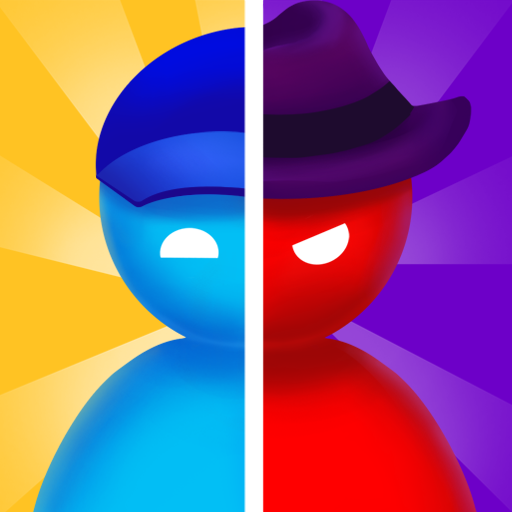 Imposter Hunt: City on Fire  (Unlimited money,Mod) for Android 1.0