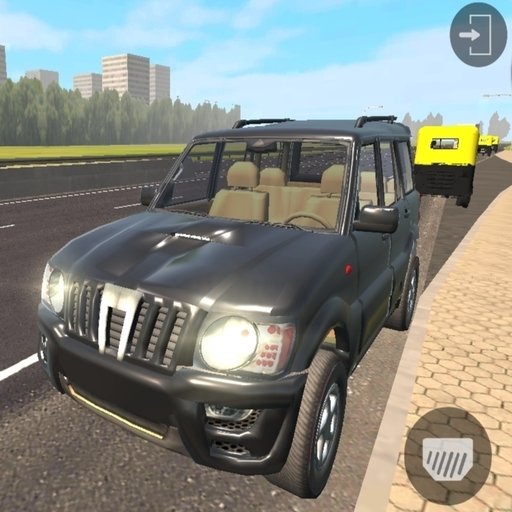 Indian Cars Simulator 3D  (Unlimited money,Mod) for Android 9