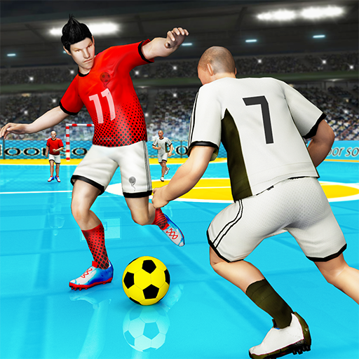 Indoor Soccer Games: Play Football Superstar Match  (Unlimited money,Mod) for Android 6.3