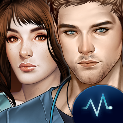 Is It Love? Blue Swan Hospital – Choose your story  (Unlimited money,Mod) for Android 1.3.342