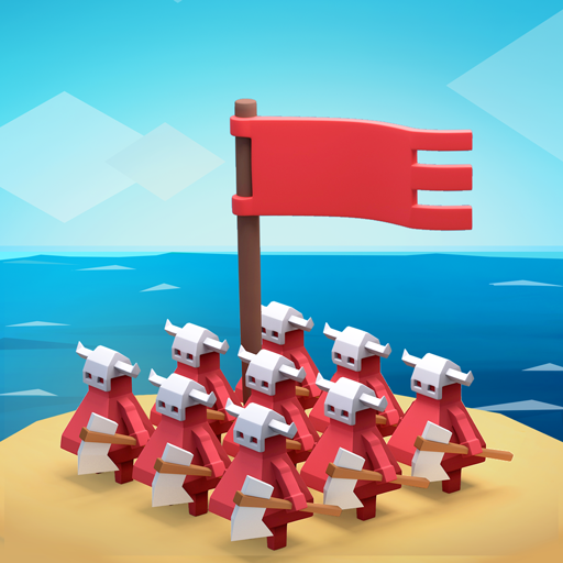 Island War  2.5.3 (Unlimited money,Mod) for Android