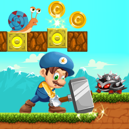 Jay's World – Super Adventure  1.4.11 (Unlimited money,Mod) for Android