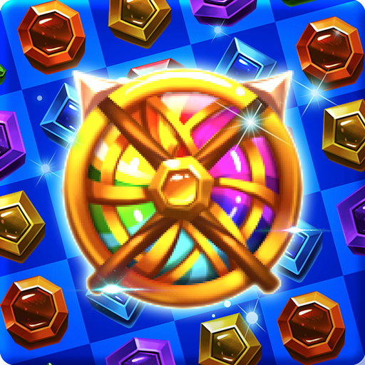 Jewel Amazon  (Unlimited money,Mod) for Android 1.4.1