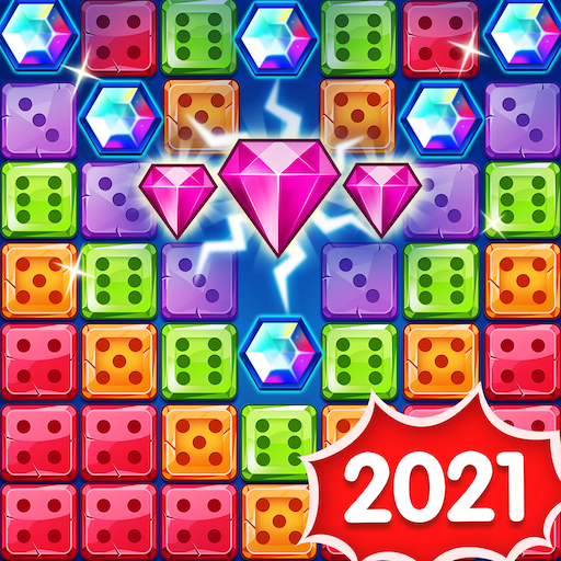 Jewel Games 2020 – Match 3 Jewels & Gems Crush  (Unlimited money,Mod) for Android 1.4.17