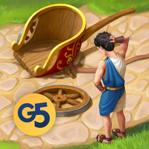 Jewels of Rome: Gems and Jewels Match-3 Puzzle  (Unlimited money,Mod) for Android 1.18.1800
