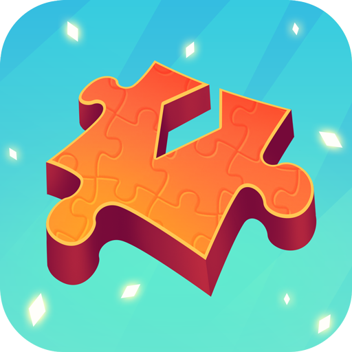 Jigsaw Free – Popular Brain Puzzle Games  (Unlimited money,Mod) for Android 4.9