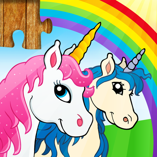 Jigsaw Puzzles Game for Kids & Toddlers 🌞  (Unlimited money,Mod) for Android 26.0