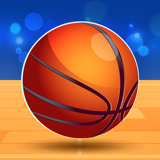 Jump Dunk 3D  2.0 (Unlimited money,Mod) for Android
