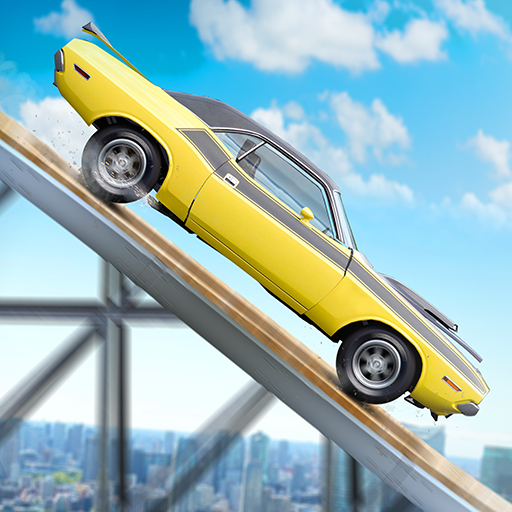 Jump The Car (Unlimited money,Mod) for Android 1.2.0