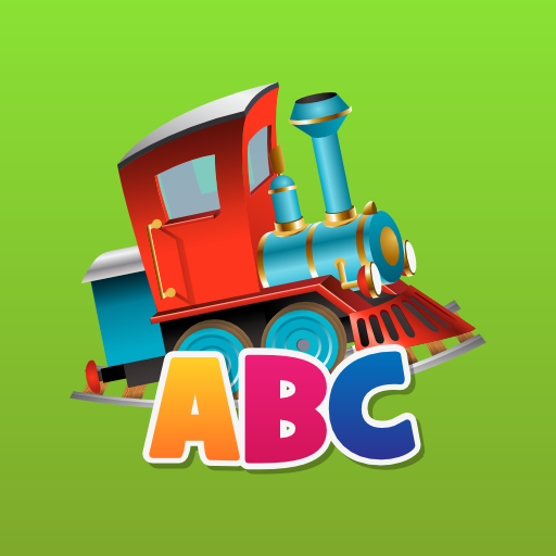 Kids ABC Trains  1.10.3 (Unlimited money,Mod) for Android