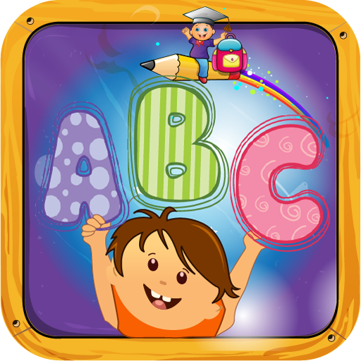 Kids ABC  (Unlimited money,Mod) for Android 1.0.5