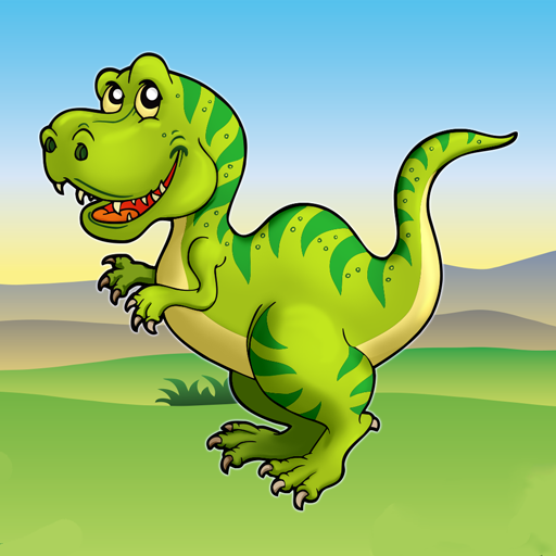 Kids Dino Adventure Game – Free Game for Children  (Unlimited money,Mod) for Android 26.6