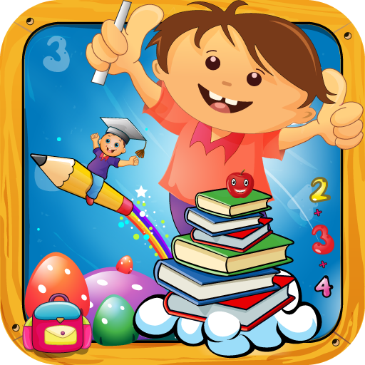 Kids Education  (Unlimited money,Mod) for Android 1.0.3