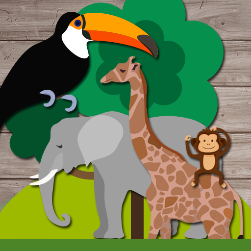 Kids Zoo Game: Educational games for toddlers  (Unlimited money,Mod) for Android 1.8