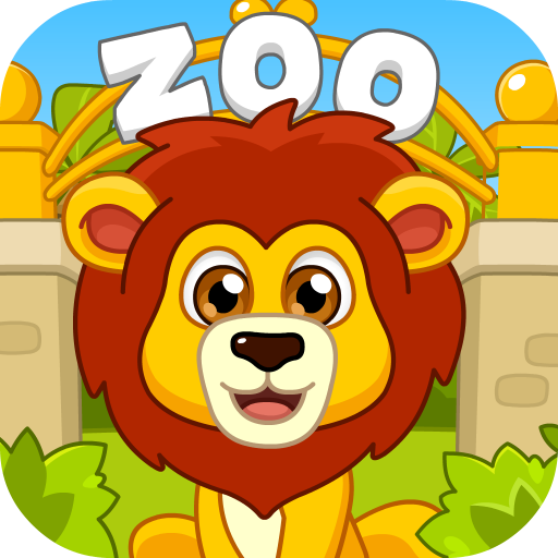 Kids Zoo  (Unlimited money,Mod) for Android 1.1.1