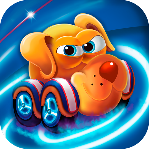Kids – racing games  (Unlimited money,Mod) for Android 1.2.2