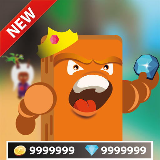 💎King Brick – Guide for FreeFire Diamond💎  1.67 (Unlimited money,Mod) for Android