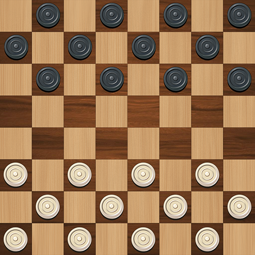 King of Checkers  (Unlimited money,Mod) for Android 6.9