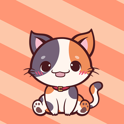 Kitty Fashion Star Cat Dress Up Game  1.0.4 (Unlimited money,Mod) for Android
