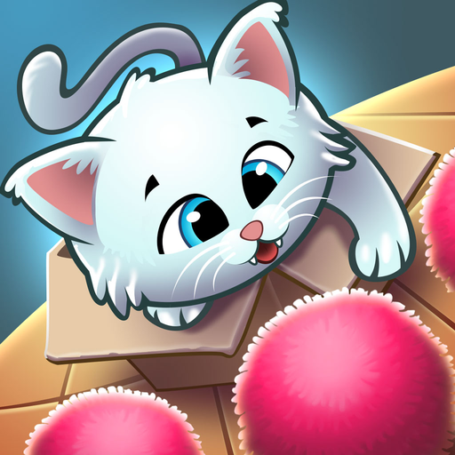 Kitty Snatch – Match 3 ft. Cats of Instagram game  (Unlimited money,Mod) for Android 1.0.88