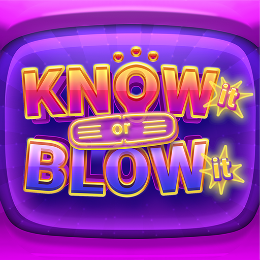 Know It Or Blow It – Trivia Game  (Unlimited money,Mod) for Android 1.5