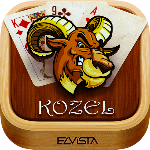 Kozel HD Online  1.7.1.73 (Unlimited money,Mod) for Android