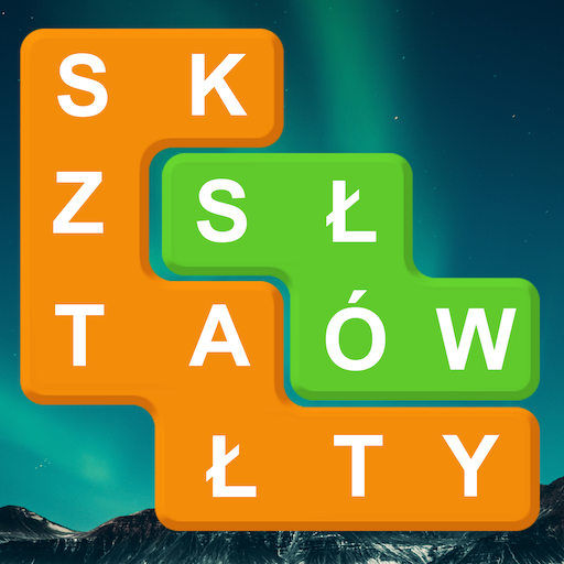 Kształty Słów  (Unlimited money,Mod) for Android 1.1.3