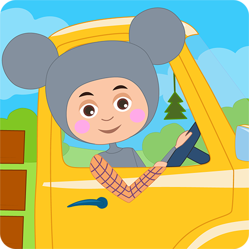 Kukutiki: Cars for Kids. Truck Games & Car Wash  (Unlimited money,Mod) for Android 1.5.2