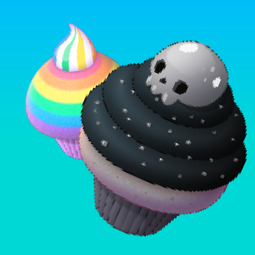 Kwazy Cupcakes : Free Match 3 Puzzle Game 3.8.0 (Unlimited money,Mod) for Android