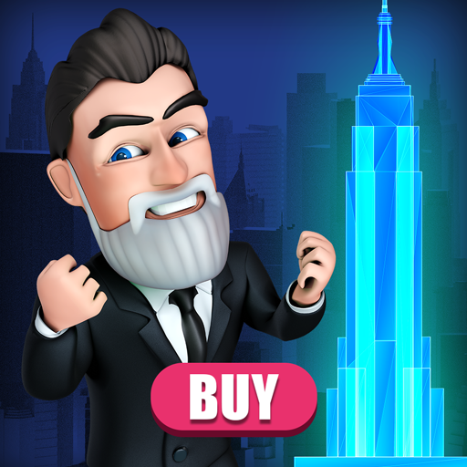 LANDLORD GO Business Simulator Games – Investing   (Unlimited money,Mod) for Android (Unlimited money,Mod) for Android