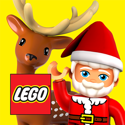 LEGO® DUPLO® WORLD  (Unlimited money,Mod) for Android 5.5.0