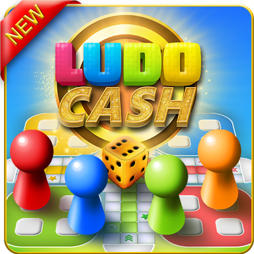 LUDO CASH  (Unlimited money,Mod) for Android 2.0