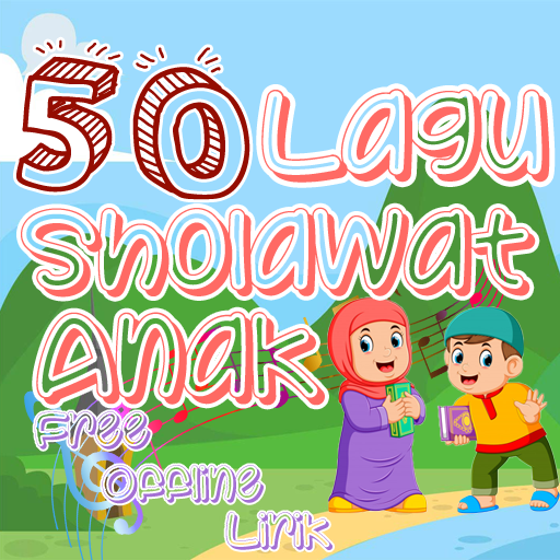 Lagu Anak Muslim & Sholawat Nabi  (Unlimited money,Mod) for Android 1.0.8