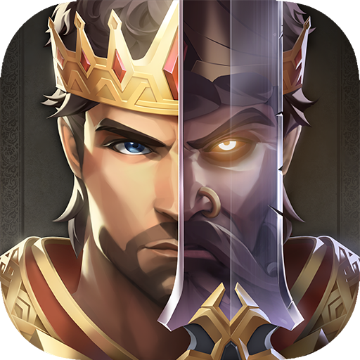 Land of Empires Epic Strategy Game  0.0.34 (Unlimited money,Mod) for Android
