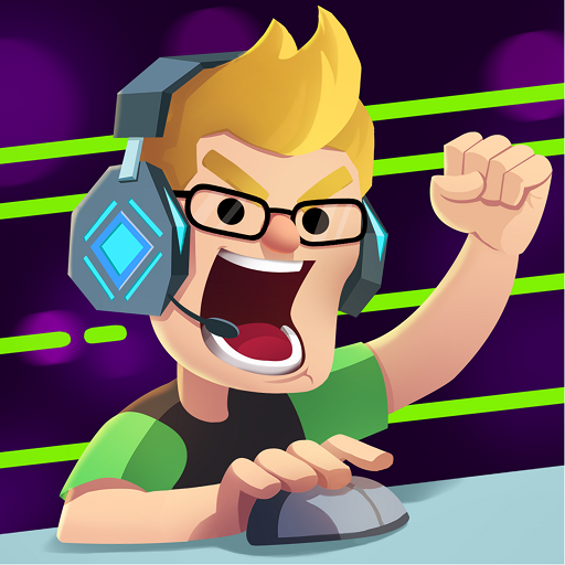 League of Gamers: Be an Esports Legend! (Unlimited money,Mod) for Android 1.4.5