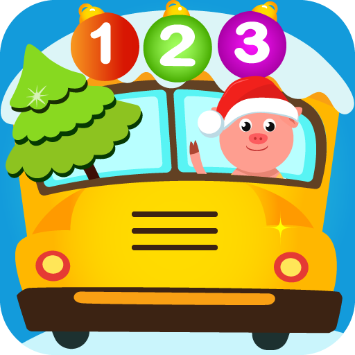Learning numbers and counting for kids  (Unlimited money,Mod) for Android 2.4.1